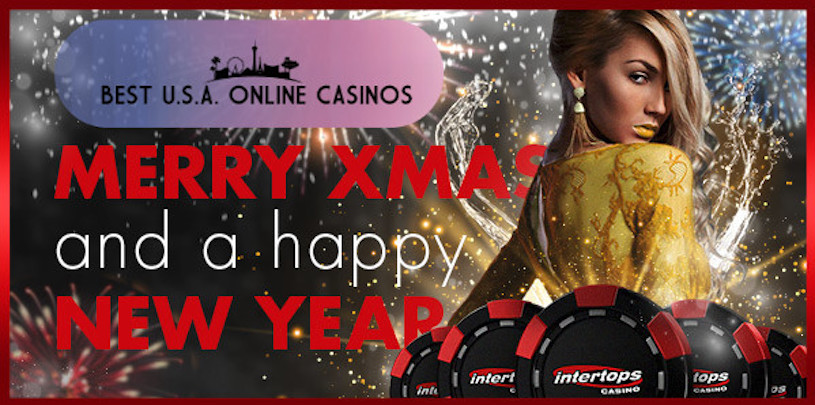 Happy New Year 2019 from Intertops