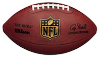 Official NFL Football