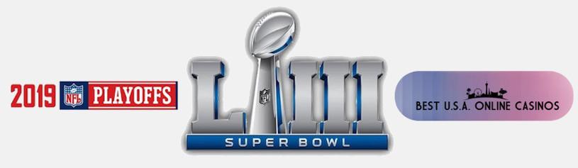 Updated Super Bowl 53 Odds