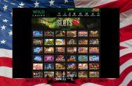 Wild Casino USA 5 Reel Slots