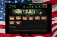 Wild Casino USA Blackjack Variants