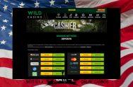 Wild Casino USA Deposit Options