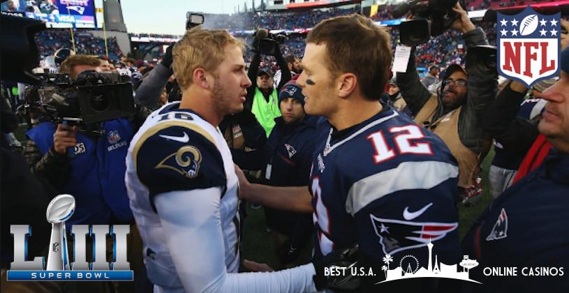 Best Odds for Super Bowl LIII MVP