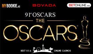 Bet on the 2019 Oscars