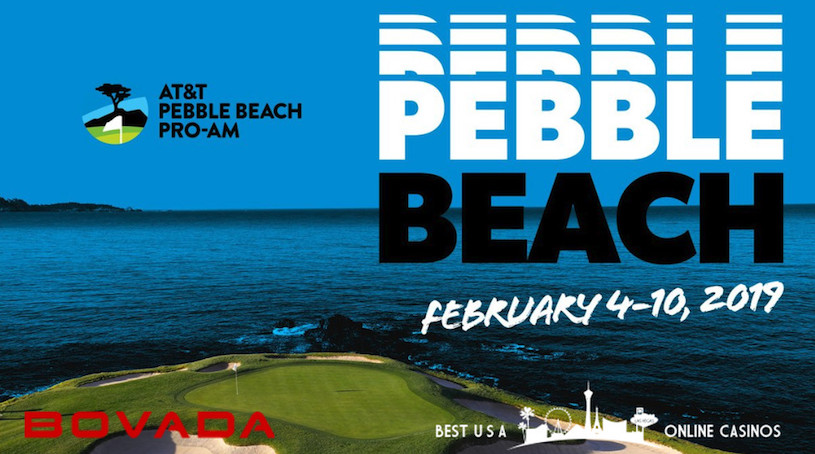 Bet on 2019 Pebble Beach Pan Am