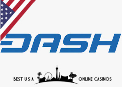 Dash Logo Best USA