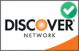 Discover Card Deposits Accepted