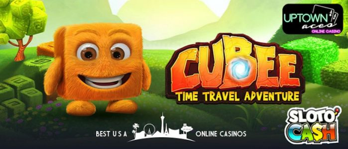 Free Spins on the New Cubee Slots for USA Players