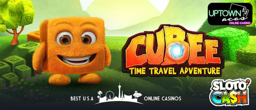 Free Spins for Cubee Slots at Deck Media Casinos