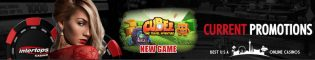 Free Spins Cubee Slots Intertops Casino