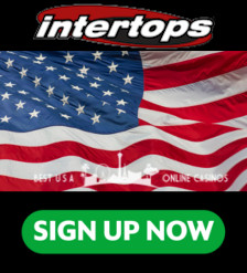 Intertops Sign Up Banner
