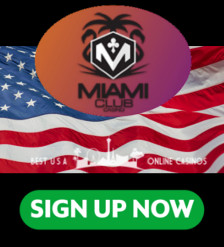 Miami Club Sign Up Banner