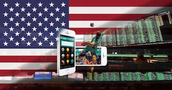 Online Sports Betting USA