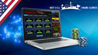 Play Poker Online USA