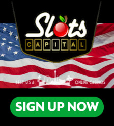 Slots Capital Sign Up Now Banner