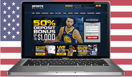 Betting on sports online usa grimme exacta betting