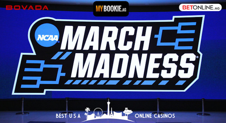 Bet on 2019 March Madness