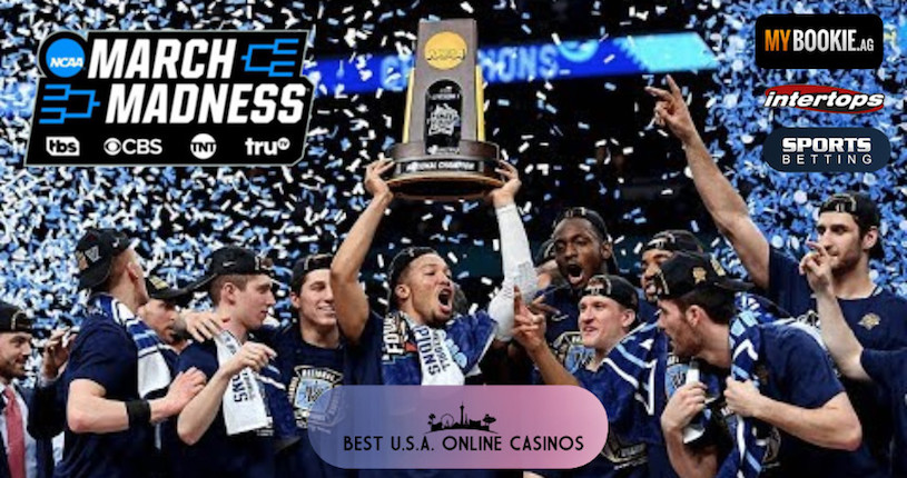Bet on Winner of 2019 March Madness