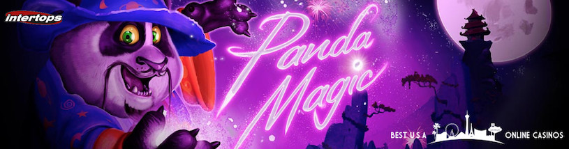 Panda Magic Announced as Slot of the Month at Interops
