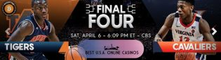 Best USA Online Sportsbooks to Bet on the 2019 Final Four