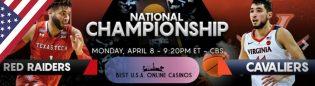 Bet on 2019 NCAA Basketball National Championship