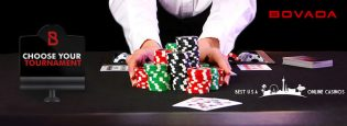 Bovada Poker Choose Your Tournament