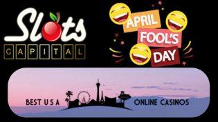 Slots Capital April 2019 Bonus