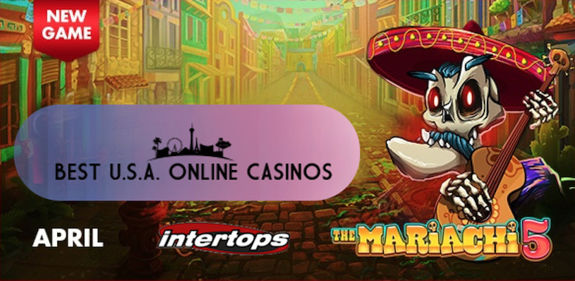 New Game Alert: Free Spins for The Mariachi 5 Slots