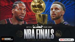 Best USA Online Sportsbooks to Bet On 2019 NBA Finals