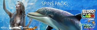 Free Spins for Mermaid Slot Games at Deck Media