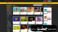Bovada Casino Slots Games Sample