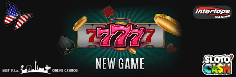Free Spins at USA Online Casinos for New 777 Slots