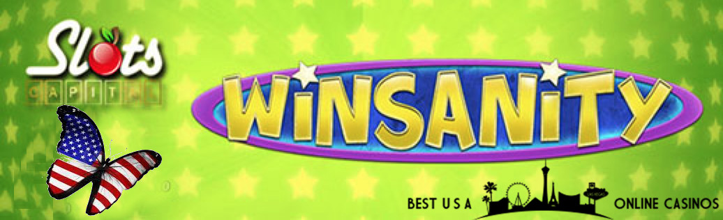 Free Spins for Winsanity at Slots Capital Casino