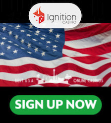 Ignition Casino Sign Up Banner