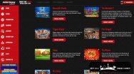 Intertops Casino Slots Games Sample