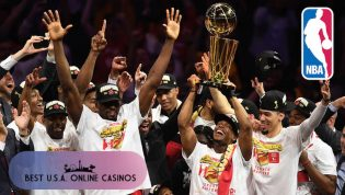 Online Sportsbook Odds 2020 NBA Championship After Free Agency