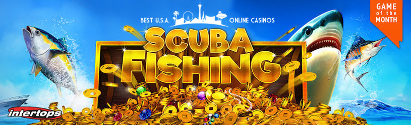 Scuba Fishing Slots Intertops Casino