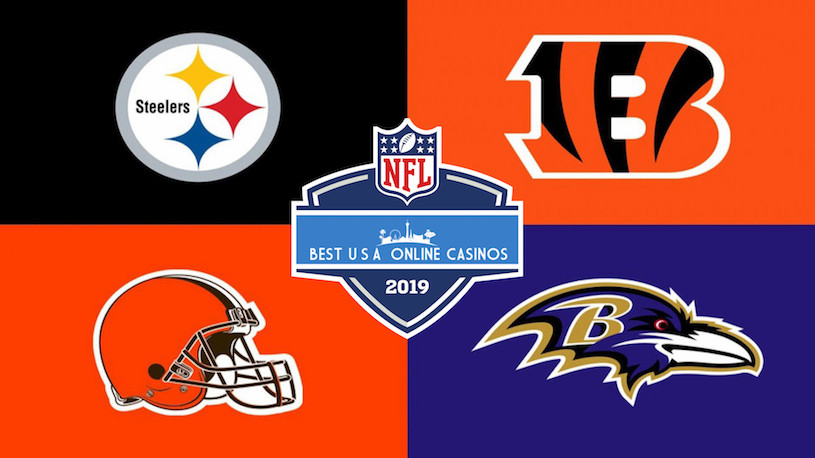 AFC North 2019 Gambling Guide