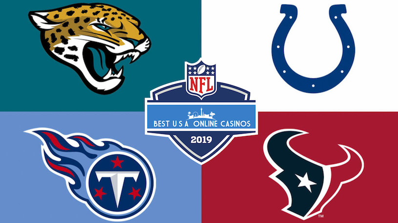 AFC South 2019 Gambling Guide