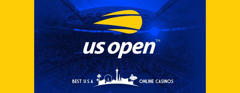 Bet on the 2019 U.S. Tennis Open