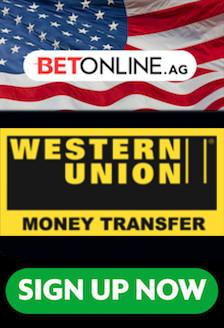 BetOnline Western Union Deposits