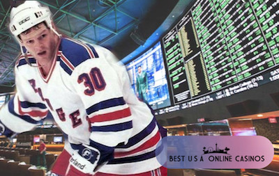 Chris Nilan Sportsbook