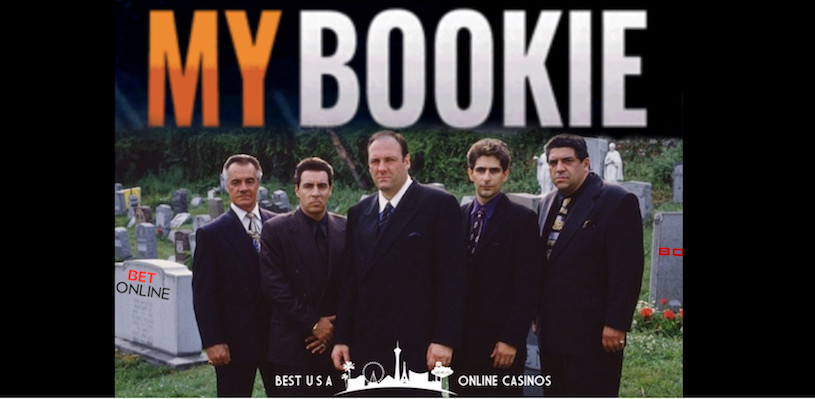 MyBookie Sopranos Graveyard