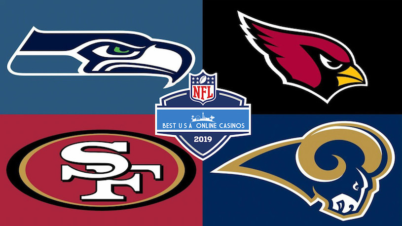 NFC West Gambling Guide 2019