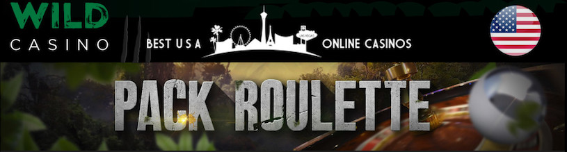 Online Roulette Tournaments at Wild Casino