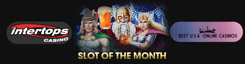 Asgard Slot of the Month for September