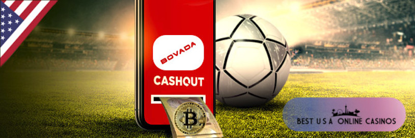 Bovada Sportsbook Cash Out Feature