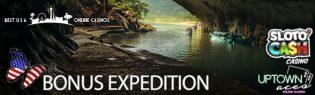 Deck Media Bonus Expedition