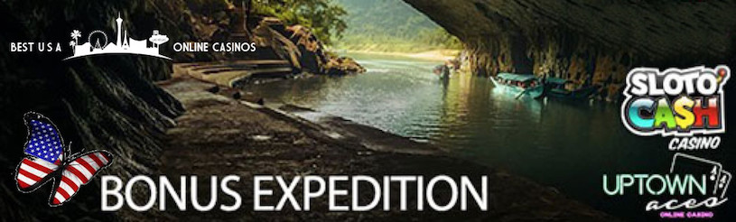 Deck Media Bonus Expedition