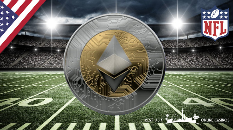 Ethereum Sportsbooks for 2019